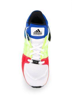 Кроссовки Equipment adidas Originals                                                                                                              желтый цвет