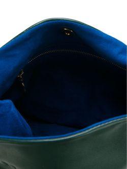Сумка На Плечо Noma Stella Mccartney                                                                                                              зелёный цвет