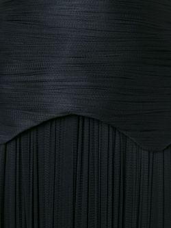 Вечернее Платье Taniah Maria Lucia Hohan                                                                                                              черный цвет