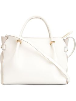 Marché Tote Nina Ricci                                                                                                              белый цвет