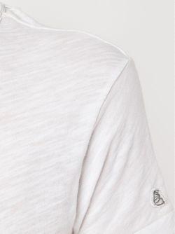 Футболка С Круглым Вырезом Todd Snyder X Champion                                                                                                              белый цвет