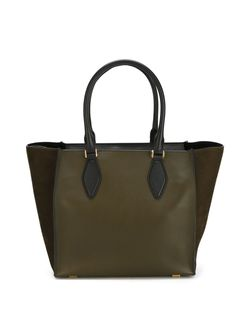 Large Gracie Tote Michael Kors                                                                                                              зелёный цвет