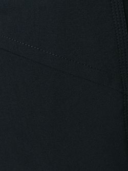 Skinny Trousers Roberto Cavalli                                                                                                              чёрный цвет