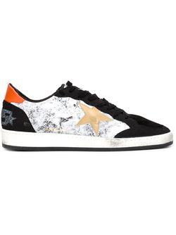 Super Star Sneakers Golden Goose                                                                                                              чёрный цвет