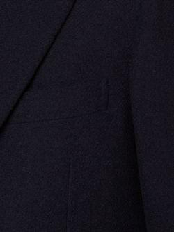 Классический Блейзер Brunello Cucinelli                                                                                                              чёрный цвет
