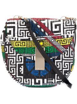 Сумка Через Плечо Greek Versace                                                                                                              многоцветный цвет