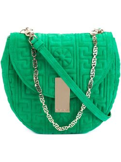 Greek Shoulder Bag Versace                                                                                                              зелёный цвет