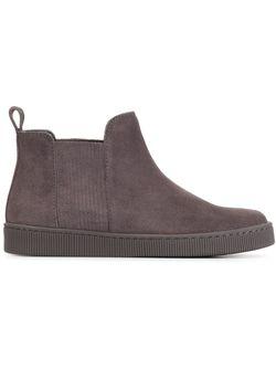 Paule Ankle Boots Pedro García                                                                                                              серый цвет