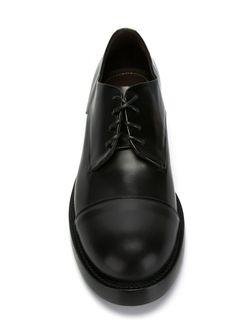Классические Туфли-Дерби Raparo                                                                                                              чёрный цвет