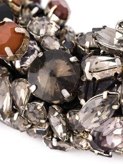 Декорированное Ожерелье-Чокер Marni                                                                                                              многоцветный цвет