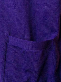 Классический Кардиган Proenza Schouler                                                                                                              розовый цвет
