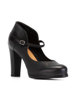 Туфли Tilia Roberto Del Carlo                                                                                                              чёрный цвет