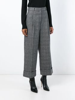 Wide Leg Trousers 3.1 Phillip Lim                                                                                                              серый цвет