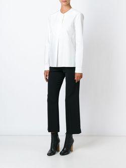 Рубашка Без Воротника Ter Et Bantine                                                                                                              белый цвет