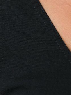 Майка С Открытой Спиной Hache                                                                                                              черный цвет