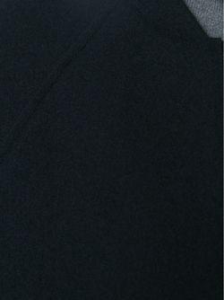 Пальто На Молнии Hache                                                                                                              синий цвет