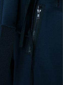 Neoprene Parachute Jacket CRAIG GREEN                                                                                                              синий цвет