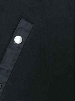 Bomber-Style Cardigan Diesel                                                                                                              чёрный цвет
