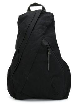 Рюкзак На Молнии THE VIRIDI-ANNE                                                                                                              чёрный цвет