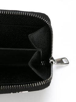 Кошелек Dauphine Dolce & Gabbana                                                                                                              черный цвет