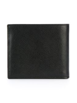 Fold Over Wallet Paul Smith                                                                                                              черный цвет