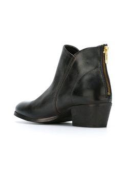 Apisi Boots H By Hudson                                                                                                              чёрный цвет