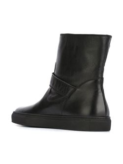 Ботинки С Ремешком L' Autre Chose                                                                                                              чёрный цвет