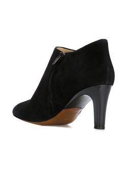 Ботинки По Щиколотку L' Autre Chose                                                                                                              черный цвет