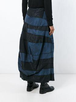 Юбка Tions Ivan Grundahl                                                                                                              чёрный цвет