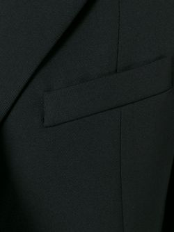 Double Breasted Blazer Ports                                                                                                              чёрный цвет