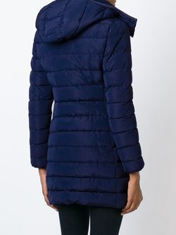 Дутая Куртка Garbet Moncler                                                                                                              синий цвет