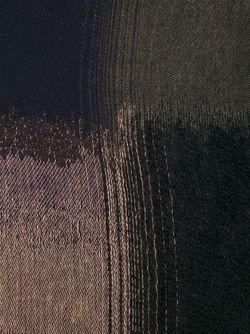 Жаккардовый Шарф Paul Smith                                                                                                              черный цвет