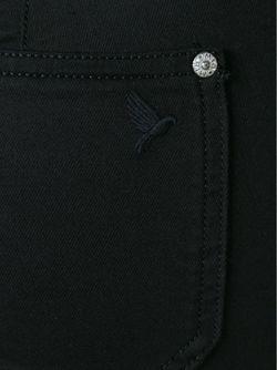 Джинсы Кроя Скинни Mih Jeans                                                                                                              черный цвет