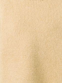 Свитер С Широкими Рукавами Michael Michael Kors                                                                                                              коричневый цвет