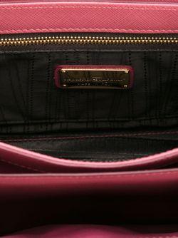 Сумка Sandrine На Плечо Salvatore Ferragamo                                                                                                              розовый цвет