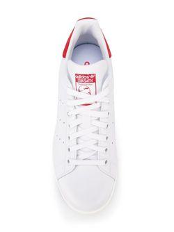 Кеды Stan Smith adidas Originals                                                                                                              белый цвет