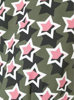 Stars Print Dress Emanuel Ungaro                                                                                                              None цвет