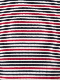 Укороченный Топ Leland Unif                                                                                                              белый цвет