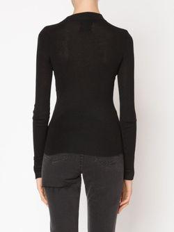 Топ Moran Unif                                                                                                              черный цвет