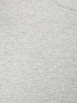 Мешковатая Толстовка YMC                                                                                                              серый цвет