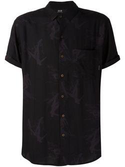 Рубашка Hunter NEUW                                                                                                              черный цвет