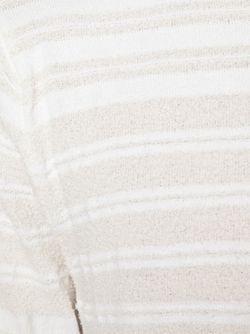 Кофта С Длинными Рукавами Sigfried Norse Projects                                                                                                              белый цвет