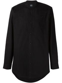 Рубашка Sandon Publish                                                                                                              чёрный цвет