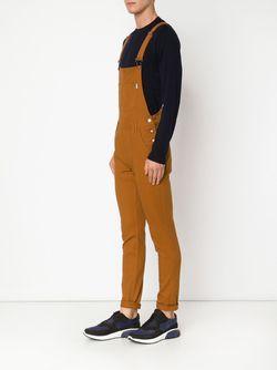 Комбинезон Sawyer Publish                                                                                                              коричневый цвет