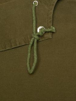Парка Quadro Unif                                                                                                              зелёный цвет