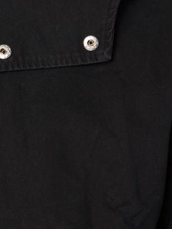 Парка Quardo Unif                                                                                                              чёрный цвет
