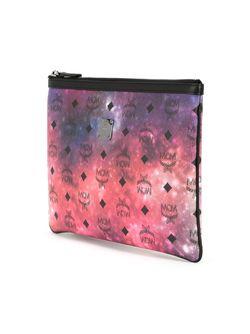 Клатч С Принтом MCM                                                                                                              многоцветный цвет