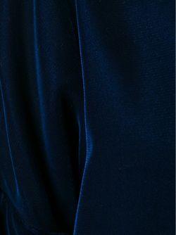 Платье Judy Gianluca Capannolo                                                                                                              синий цвет