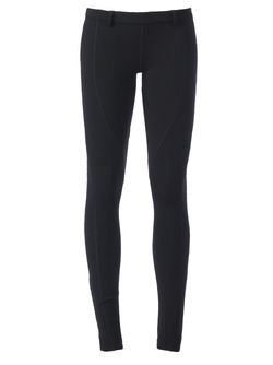 Paneled Leggings Faith Connexion                                                                                                              чёрный цвет