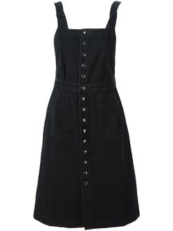Eastman Dress Mih Jeans                                                                                                              черный цвет